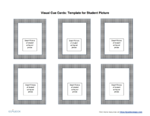 Blank Cue Cards Printable Flash Template 2×2 | Brainmaxx regarding Cue Card Template