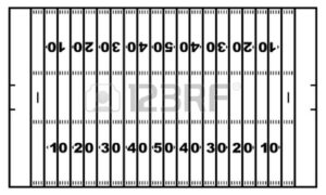 Blank Football Field Template | Free Download Best Blank regarding Blank Football Field Template