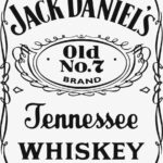 Blank Jack Daniels Logo Quiz: How Much Do You Know About With Blank Jack Daniels Label Template