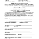 Blank Obituary Template – Uyma.tk Intended For Fill In The Blank Obituary Template