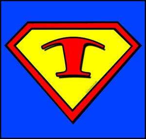 Blank Superman Logos throughout Blank Superman Logo Template