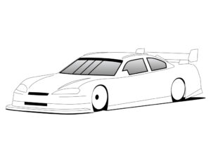 Blank Templates For Designing On Paper – Page 56 – R/c Tech for Blank Race Car Templates