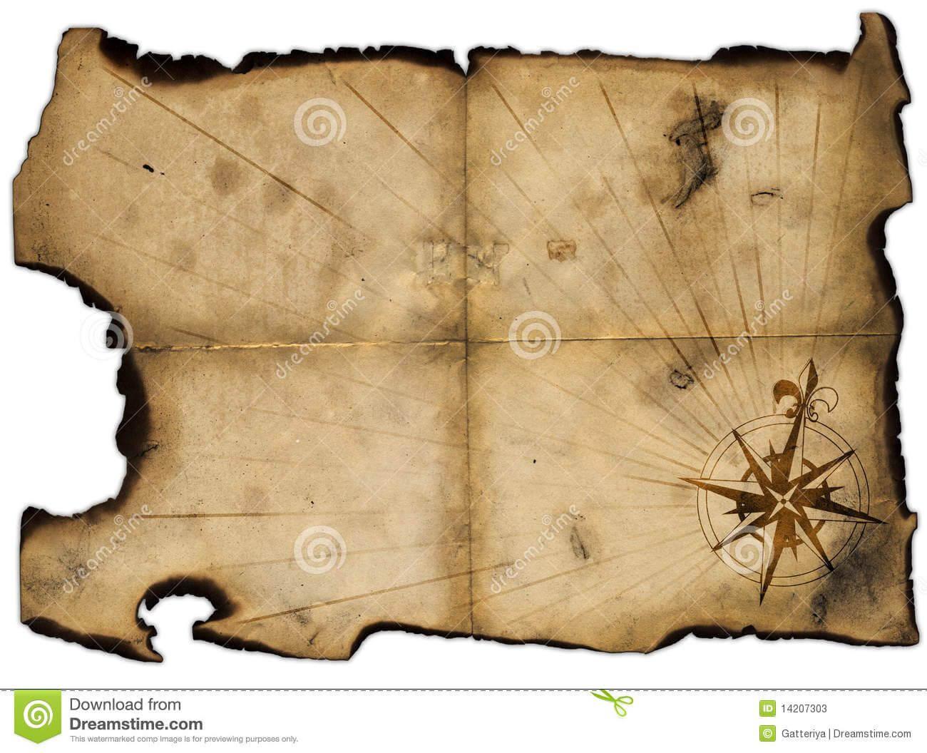 Blank Treasure Map Template - Videotekaalex.tk | Future Ink Pertaining To Blank Pirate Map Template