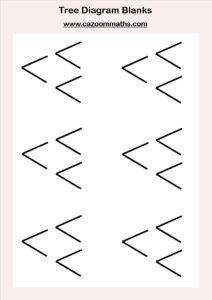 Blank Tree Diagram – Home Design Ideas – Home Design Ideas within Blank Tree Diagram Template