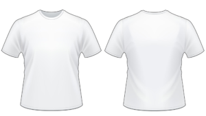 Blank Tshirt Template Worksheet In Png | Download | T Shirt in Printable Blank Tshirt Template