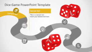 Board Game Powerpoint Template inside Powerpoint Template Games For Education