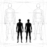 Body Drawing Template | Free Download Best Body Drawing For Blank Body Map Template