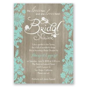 Bridal-Shower-Invitations-Blank-Templates | Bridal Shower regarding Blank Bridal Shower Invitations Templates