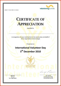 Brilliant Ideas For International Conference Certificate With Regard To International Conference Certificate Templates
