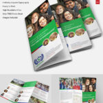 Brochure Template Ai Layout Blank Format Simple A4 Templates For Ai Brochure Templates Free Download