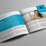 Brochure Template Ai Layout Design Adobe Illustrator regarding Brochure Templates Adobe Illustrator