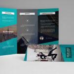 Brochure Templates | Design Shack Throughout Fancy Brochure Templates