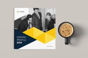 Brochure Templates   Design Shack within Professional Brochure Design Templates