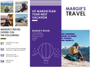 Brochures – Office regarding Medical Office Brochure Templates