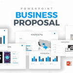 Business Ans An Template Ppt Powerpoint Presentation Inside Sample Templates For Powerpoint Presentation