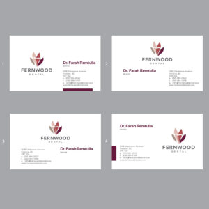 Business Card Design | Custom Online Business Cards inside Generic Business Card Template