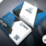 Business Card Design Psd Templatespsd Freebies On Dribbble Throughout Visiting Card Psd Template