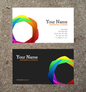 Business Card Free Templates Download | Business Card Sample throughout Blank Business Card Template Download