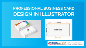 Business Card Size Standard Photoshop Inches Professional with Business Card Size Photoshop Template