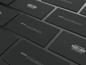 Business Card Template Artist Word 2010 Professional Psd throughout Business Card Template Word 2010