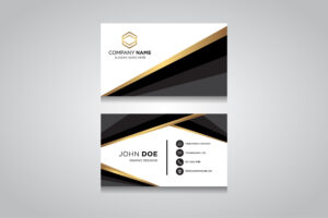 Business Card Template. Creative Business Card | Creative throughout Business Card Maker Template