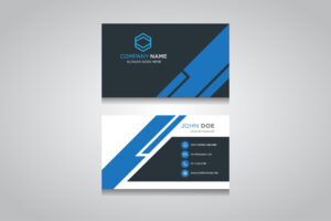 Business Card Template. Creative Business Card throughout Web Design Business Cards Templates