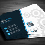 Business Card Template Free Download – Maxpoint Hridoy With Visiting Card Templates Download