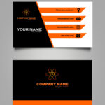 Business Card Template Free Downloads Psd Fils.   Business Throughout Templates For Visiting Cards Free Downloads