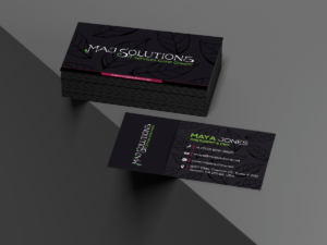 Business Card Templates – 05 with regard to Buisness Card Templates
