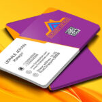 Business Cardmosarraf Hossain On Dribbble In Staples Business Card Template