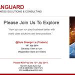 Business Seminar Invitations Template – Omg Invitation In Seminar Invitation Card Template