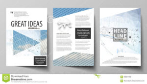 Business Templates For Brochure, Flyer, Annual Report. Cover throughout Ind Annual Report Template