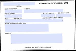 Car Insurance Card Template Pdf The 9 Steps Needed For pertaining to Car Insurance Card Template Download