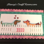 Card Sets – Nancy's Craft Room With Regard To Recollections Card Template