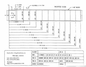 Cassette Insert Print Specs regarding Cassette J Card Template