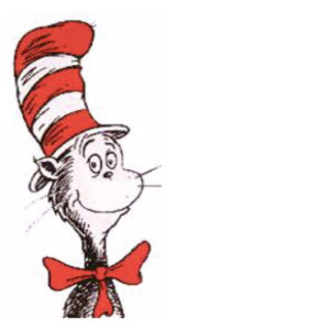 Cat In The Hat Blank Template – Imgflip for Blank Cat In The Hat Template
