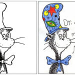 Cat In The Hat Template · Art Projects For Kids Pertaining To Blank Cat In The Hat Template