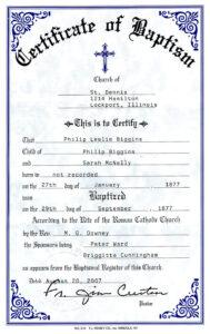 Catholic Baptism Certificate – Yahoo Image Search Results with Baptism Certificate Template Download