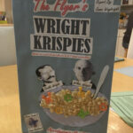 Cereal Box Book Report   Craft Ideas   Book Report Projects With Skeleton Book Report Template