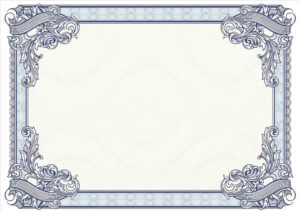 Certificate Borders Design Unique Certificate Border Design throughout Free Printable Certificate Border Templates
