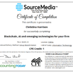 Certificate Examples – Simplecert Throughout Ceu Certificate Template