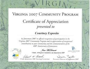 Certificate Of Appreciation Sample Template (5) | Nurses Cv inside Certificate Of Ordination Template