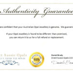 Certificate Of Authenticity Word Template – Wovensheet.co With Certificate Of Authenticity Template