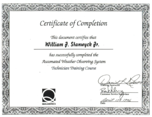 Certificate Of Completion Template Word Doc with Certificate Of Completion Template Word