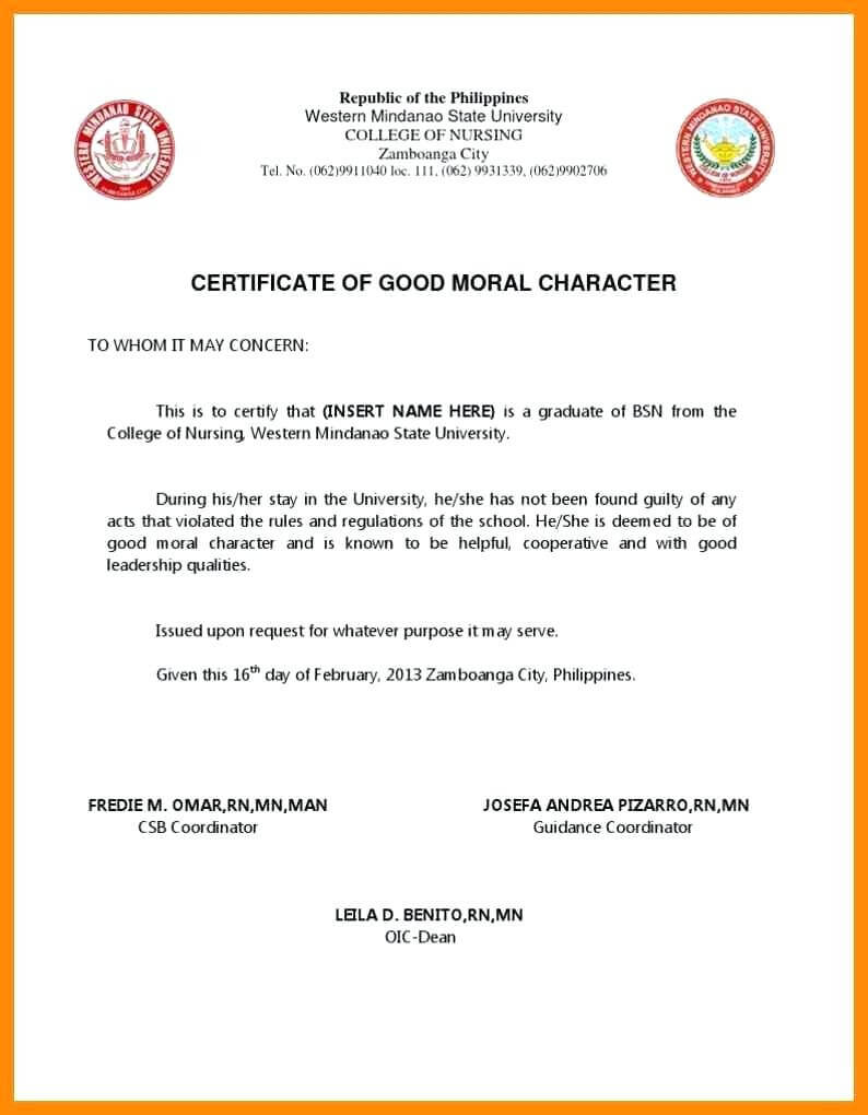 Certificate Of Employment Sample Best Of 9 Employee Throughout Best Performance Certificate Template