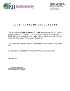 Certificate Of Service Template Free 2 – Elsik Blue Cetane throughout Certificate Of Service Template Free