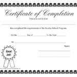 Certificate Template Vacation Bible School Certificate For Free Vbs Certificate Templates