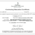 Certificate Templates Archives - 10+ Professional Templates inside Ceu Certificate Template