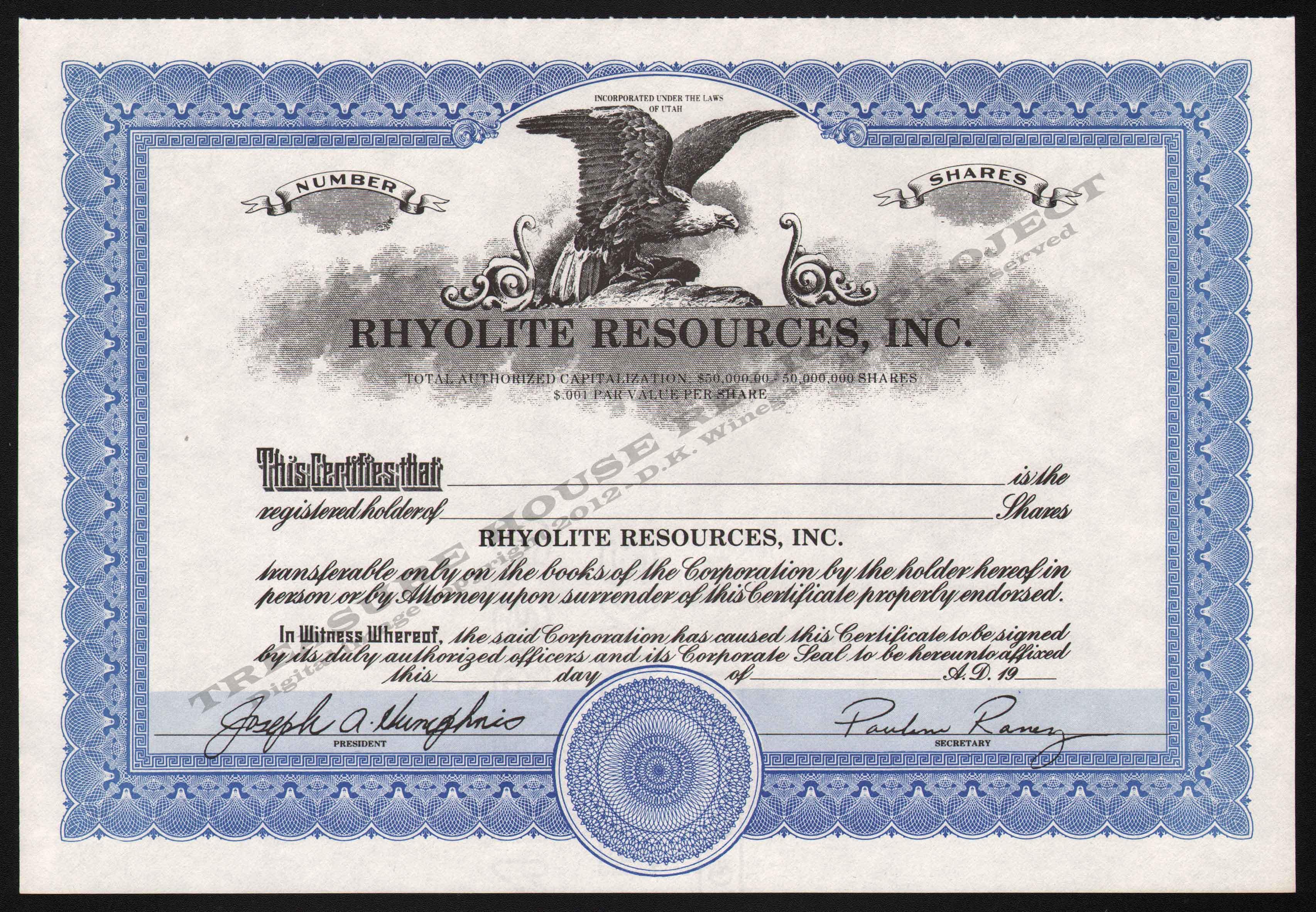 Certificate Templates: Corporate Bond Certificate Template With Regard To Corporate Bond Certificate Template