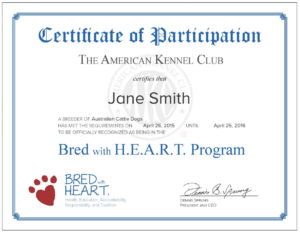 Certificate Templates: Free Printable Service Dog with regard to Service Dog Certificate Template